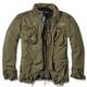 Куртка M65 Giant Brandit Olive изображение 6