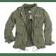 Куртка M65 REGIMENT Surplus изображение 5