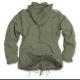 Куртка M65 REGIMENT Surplus изображение 6