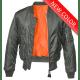 Куртка MA1 Brandit изображение 7