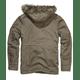 Куртка Vintage Explorer Brandit изображение 8