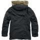 Куртка Vintage Explorer Brandit изображение 6