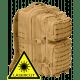 Рюкзак US Cooper Lasercut large Brandit изображение 6
