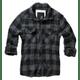 Рубашка Checkshirt Brandit изображение 8