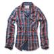Рубашка Kathy doubleface checkshirt Brandit изображение 4