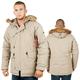Куртка Explorer Alpha Industries изображение 10