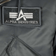 Куртка 45P Hooded Custom Alpha Industries изображение 13