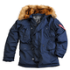Куртка Explorer Alpha Industries изображение 12
